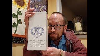 Diamond Dotz Unboxing & Product Review!