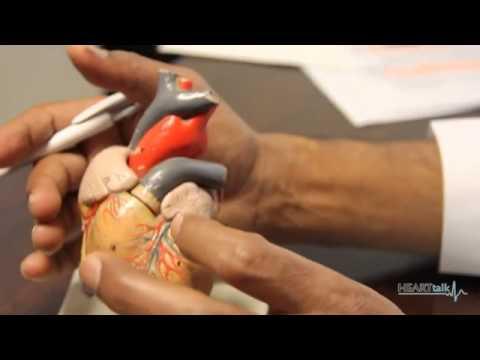 Dr Gokhale: Part 1 - Understanding coronary artery heart disease and triple artery bypass surgery