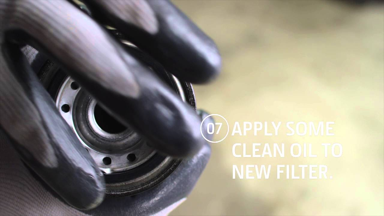small resolution of how to change your engine oil and filter john deere compact utility tractors youtube