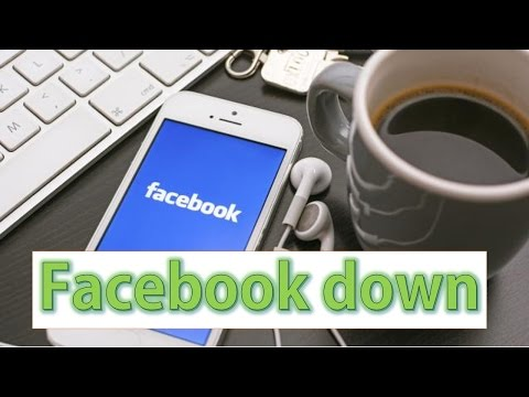Facebook down across Australia and Asia Pacific