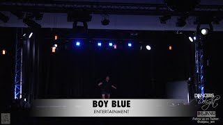 BOY BLUE ENTERTAINMENT at Dancers Delight UK 2014
