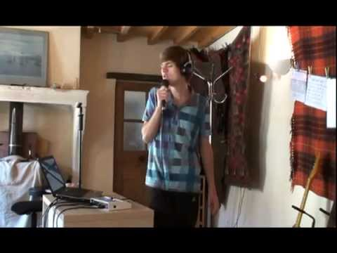 Rumour has it by Adele (Cover by James Legros)