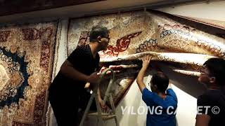 Hand Made Rugs For Sale Henan Carpet