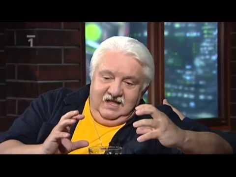 Uvolněte se, prosím   Marián Labuda, Zuzana Špidlová, Oldřich Rajsigl   12  6  2009