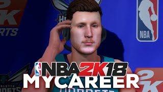 NBA 2K18 My Career Mode Ep 3   FIRST 2 NBA GAMES