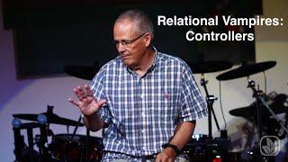 Relational Vampires - Controllers