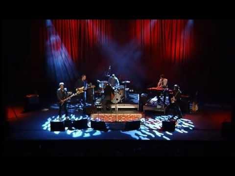 PAUL KELLY - How To Make Gravy (Live)
