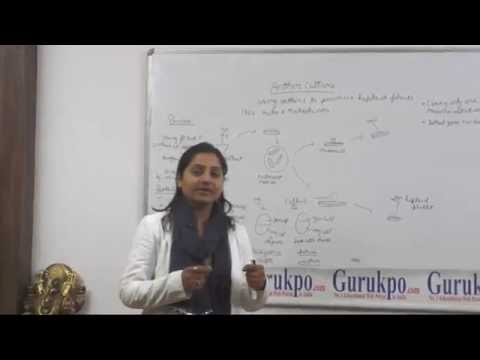 What is Anther Culture by Dr. Preetpal Kaur,  BSc Biotechnology Biyani Girls College