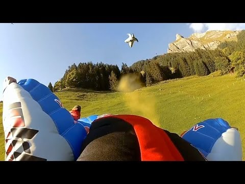 GoPro: Close Encounters - Proximity Flying With Jokke Sommer