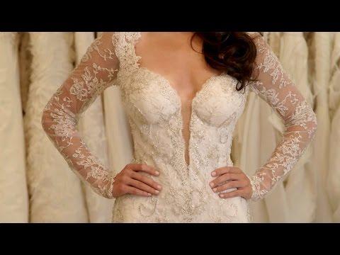 3 Wedding Dress Trends | Get the Look