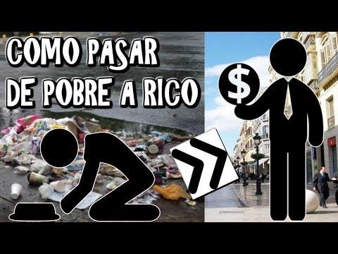 Como Pasar de Pobre a Rico en Menos de 5 Años | Conferencia Derrota la Crisis 05-12-2017