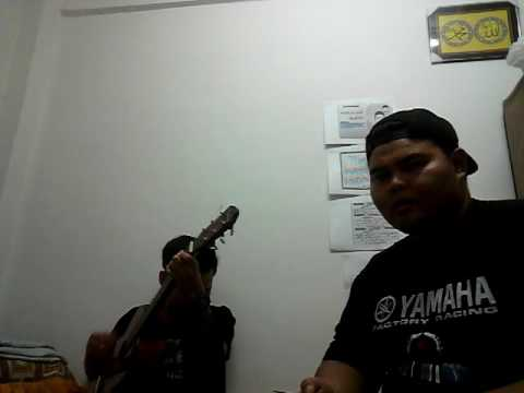 Projector band aishah cover by rocking sams