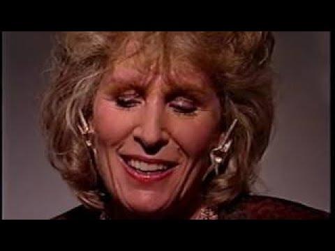 Aldo Ray, Christina Crawford 1988 TV Interview, Joan Crawford
