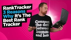 Rank Tracker Review - How To Track EVERYTHING Without Limits!