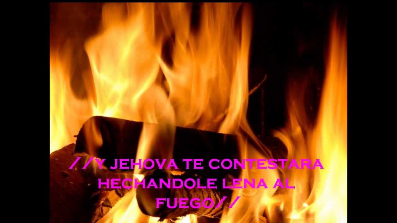 Hermanas Melendez- Hechale lena al Fuego lyrics