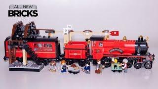 Espresso Per Hogwarts™ NUOVO LEGO Harry Potter 75955