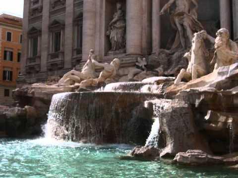 Respighi : Fountains of Rome