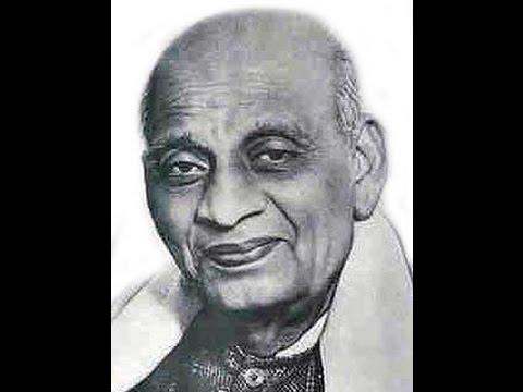 Sardar Vallabhbhai Patel Biography  in Hindi