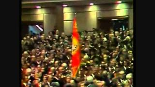 invincible and legendary played at the 1975 CPSU meeting.wmv