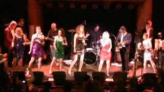 Zasu Pitts Memorial Orchestra Reunion - I Want You Back