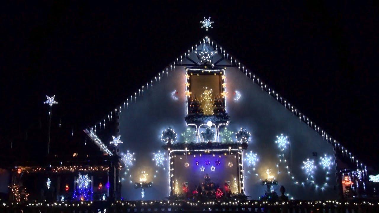 Schön Stenkelfeld Weihnachtsbeleuchtung Youtube Schema