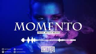 [FREE] Instrumental Rap Trap | Instru Rap Lourd/Conscient - MOMENTO - Prod. by S.O BEATS