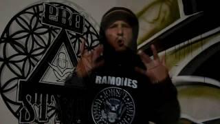 MANAGUA SLANG - Криминале (UNOFFICIAL VIDEO)