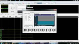 Famitracker Tutorial Deel 1 - De Instrument-Editor en Je