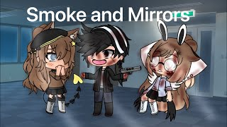 Smoke and mirrors   GLMV