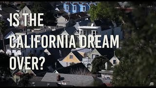 The California Dream is tough to afford if youre under 40