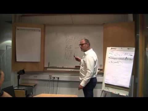 Dialektskolen i Grenland