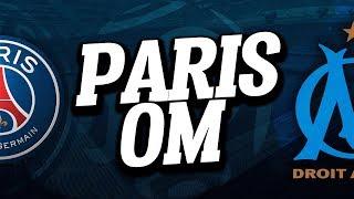 🔴 DIRECT / LIVE : PSG - MARSEILLE // Club House ( PARIS - OM )