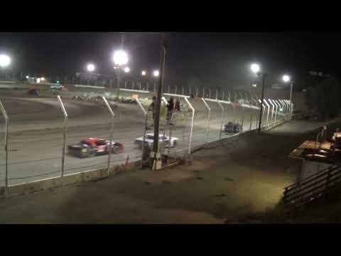 Barona Speedway Street Stock Main 9-21-2019