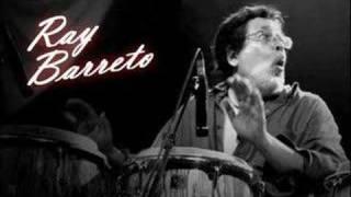 Ray Barreto - La Pelota