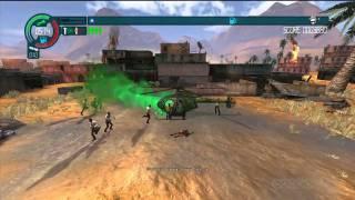 Choplifter HD - Gameplay Demo