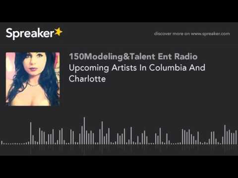 Upcoming Artists In Columbia And Charlotte (made with Spreaker)