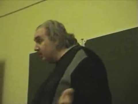 видео: Откуда Николай Левашов получает информацию.