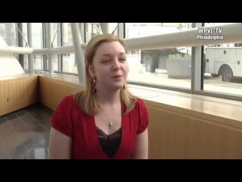 Megan Shay: Franklin Towne Charter High School