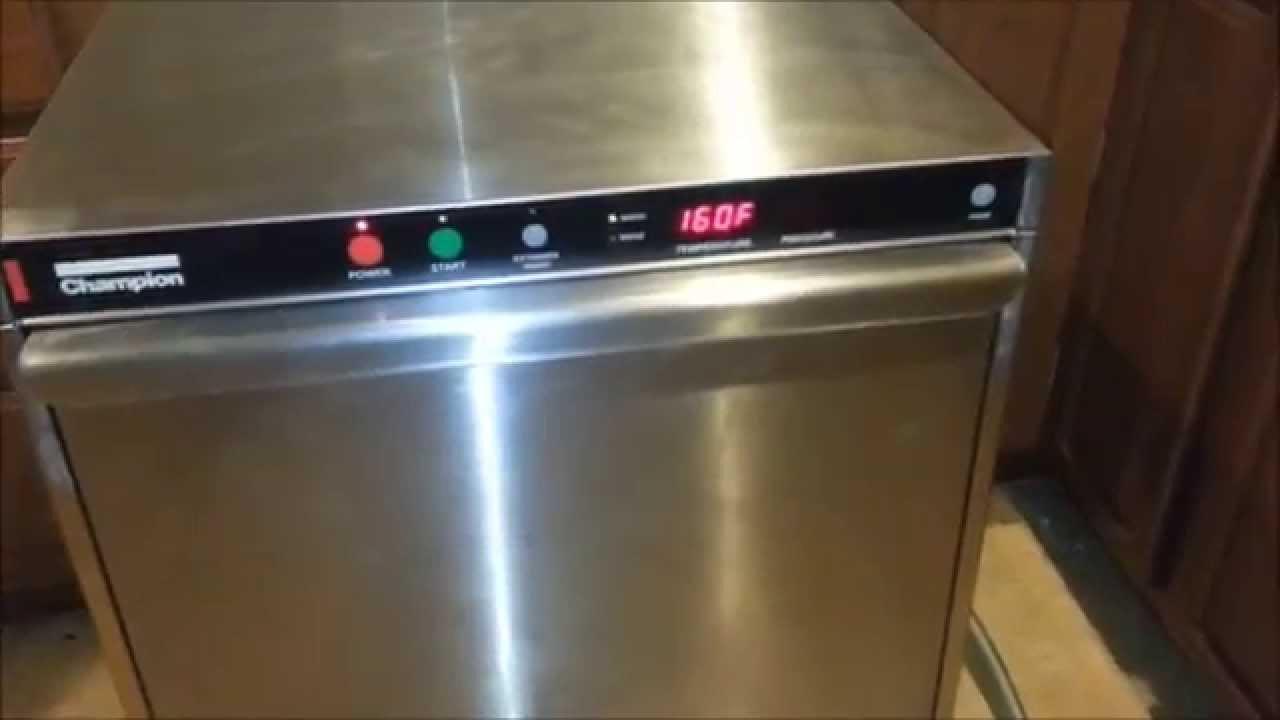 Miele Dishwasher Salt Instructions