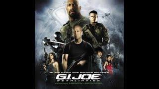 G.I. Joe Retalation teil 2. Ganzer Film Deutsch/Germany
