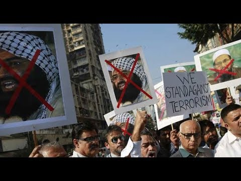 Breaking News: JeM chief Masood Azhar designated as a global terrorist in UN Sanctions list