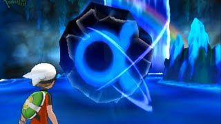 Pokémon Alpha Sapphire: Legendary Primal Kyogre Encounter