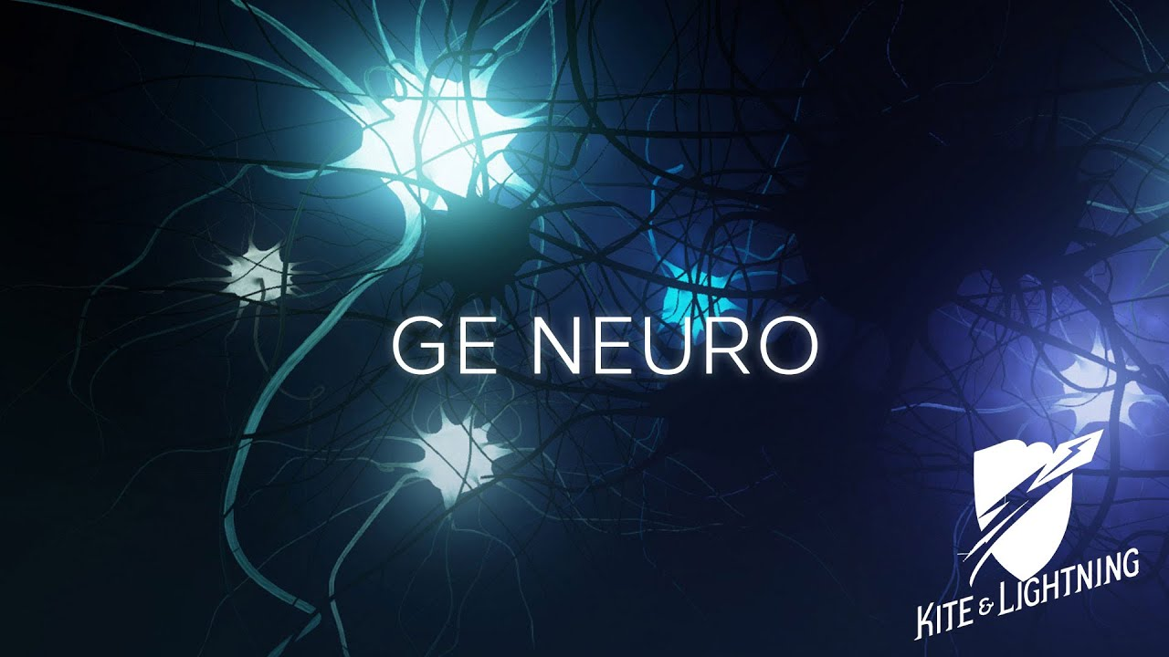 GE Neuro VR – healthiAR+VR+MR+XR