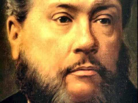 The Valley of the Shadow of Death! - Charles Spurgeon Sermon