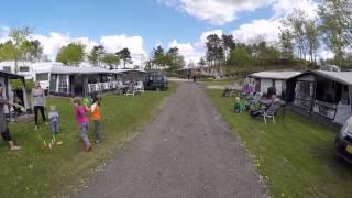 Hobro City Camping