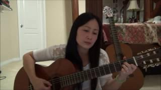 Tâm Sự Người Lính Trẻ (guitar cover)_TT