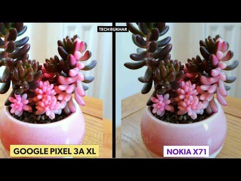 google-pixel-3a-xl-vs-nokia-x71-camera-comparison-test-  -#nokiax71,-#pixel3axl,-#techbukhar,-#pixel