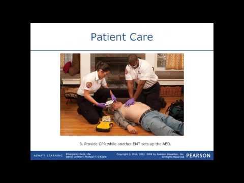Cardiac Emergencies Part 2