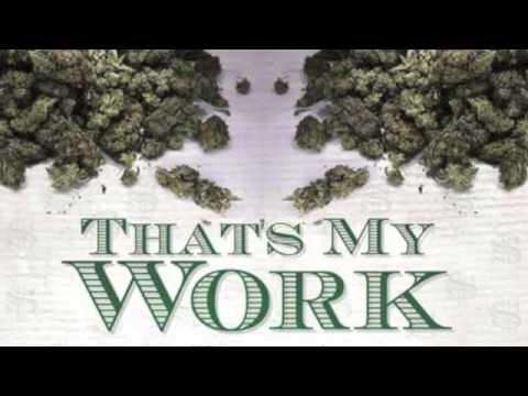 Snoop Dogg & Tha Dogg Pound -- That's My Work Vol. 1 [full mixtape]