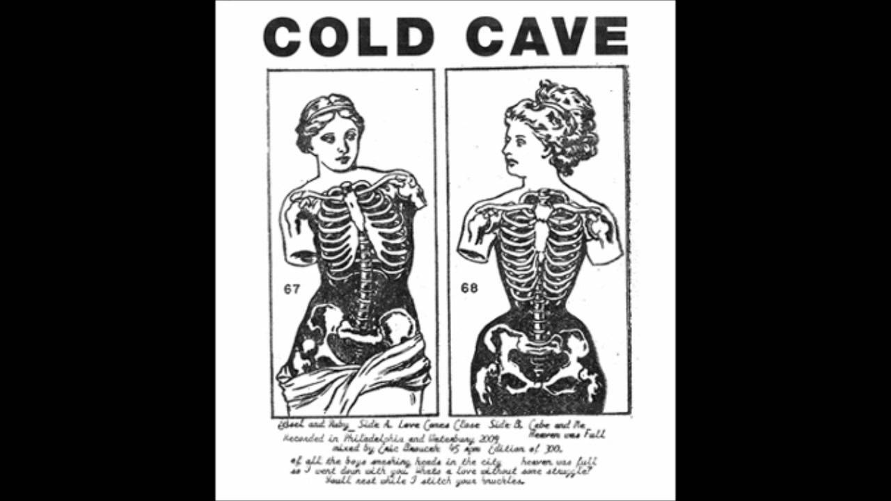 Cold Cave Youth and Lust - YouTube